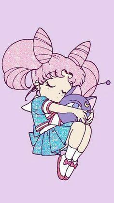 Chibiusa Sailor Moon