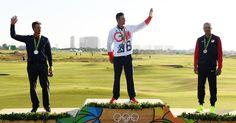 Golfers Skipped Rio, but They Didn't Miss It