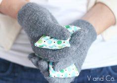 Do-It-Yourself: Homemade Hand Warmers