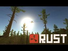 Секреты Rust - Баг, Нычка в фундаменте (+плейлист)