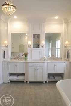 Savvy Southern Style: My Favorite Room.....Sweet Chaos Home