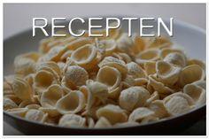 Italiaanse recepten - Italiaanse delicatessen
