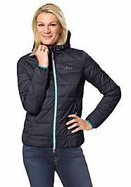 Marken Jacken zu Top-Preisen von Quelle Mantel, Bomber Jacket, Tops, Fashion, Contrast Color, Sporty, Jackets, Moda, Bomber Jackets