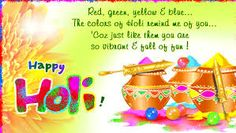 holi quotes - Google Search