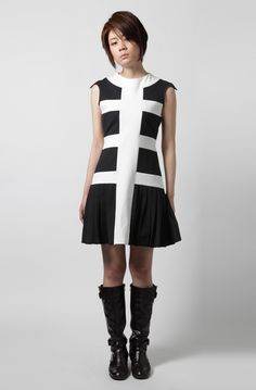 ブランド:Bobojang womenswear  オフィシャルサイト: http://www.bobojang.com.tw/    モデル:SOW(BARK in STYLE)  オフィシャルサイト: http://barkinstyle.jp/    メイク:メイクアップアートコスメティックス(M・A・C)  オフィシャルサイト: http://maccosmetics.co.jp/    ヘアメイク:TONI&GUY HAIRDRESSING  オフィシャルサイト: http://toniguy.co.jp/    撮影:ダイアモンドヘッド  オフィシャルサイト: http://d-head.co.jp    この画像は、roomslinkオフィシャルイベントとして会場にて撮影を行いその場で仕上げて画像を投稿しております。  roomslink ×ダイアモンドヘッド特設サイト http://monozoku.com  roomslinkオフィシャルサイト http://roomslink.com