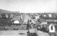 Image result for historic north vancouver North Vancouver, Historical Photos, Open House, Nostalgia, Coast, History, Image, Historical Pictures, Historia