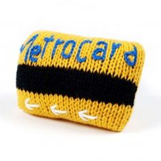 Kida - Metrocard rattle by estella $16 | Earn Cashback when you shop at Estella-NYC.com! Sign up with DubLi for FREE at www.downrightdealz.net and GET PAID for all your online shopping!