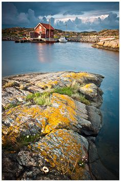 Tjörn, Sweden. I want to go see this place one day. Please check out my website thanks. www.photopix.co.nz