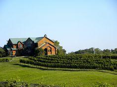 Elk Creek Vineyards & Hunt Club- Owenton, KY