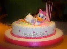 My Cakes Decoración & Pastelería: Tortas Decoradas