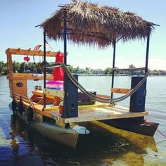 Pin by terry roston on local marijuana strains pinterest pontoon a pontoon tiki bar complete with picnic table and open bottom so you can dangle watchthetrailerfo