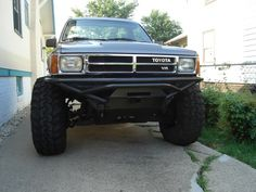 Trail-Gear front bumper? - Page 2 - Pirate4x4.Com : 4x4 and Off-Road Forum