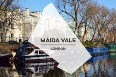 Maida Vale neighbourhood: all you ever wanted to know! #MaidaVale #Maida #London #neighbourhood #neighborhood #erasmus #erasmuslondon #studyabroad #students #guide #city