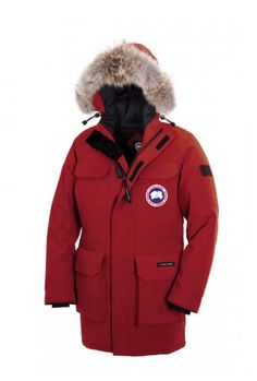 Wholesale Cheap Canada Goose Citadel Parka Red - Please Click Picture To View ! Discount Up to 60% at http://www.forparkas.com | Price: $284.40 | More Discount Canada Goose Parka Jacket: http://www.forparkas.com/mens-citadel-parka/