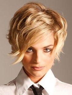 14 coiffures courtes Super Hot! Les 14 plus merveilleuse court de coiffures de tomber en amour avec ! ❤ ❤