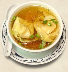 wonton soup[ - Google Search