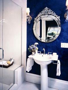 Venetian Mirrors / Instant Glam