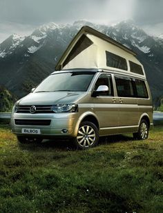 """VW T5 Camper - ein """"Traum"""" für Hobby und Familie...Unisex"""