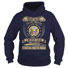 International Marketing Manager - Job Title, Order Here ==> https://www.sunfrog.com/Jobs/International-Marketing-Manager--Job-Title-101584884-Navy-Blue-Hoodie.html?58114 #christmasgifts #xmasgifts #birthdaygifts