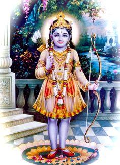 """pathofbhakti: """" Avadh mein anand bhayo l Jai Raghuvar Lal ki ll """" Krishna Hindu, Bal Krishna, Shri Hanuman, Shri Ganesh, Radha Krishna Pictures, Shiva Shakti, Hindu Deities, Lord Krishna, Krishna Images"""
