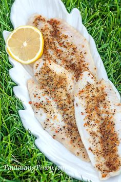 I think that this simple Baked Swai Fillet is something that you should try for many reasons. The first reason will be the taste, it is not that overpowering and unlike other fish, while the smell is not too fishy.