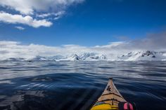 A two-week sea kayak odyssey in one of Earth's truly great wilderness frontiers – Antarctica. Antarctica, Getting Out, Us Travel, The Great Outdoors, Wilderness, Kayaking, The Dreamers, Wander, The Row