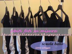 la casa della sarta: vestiti da ballo