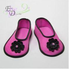 Girl shoe cutter/cortador de zapatito de niña