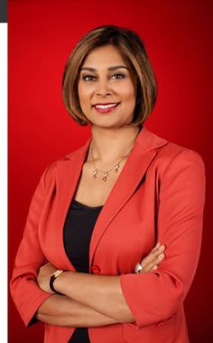 Zain Verjee anchors CNN International's 'World One' airing at 1000 GMT weekdays, and is based in the network's London bureau. She is widely recognised for her work as a journalist, anchor and interviewer.