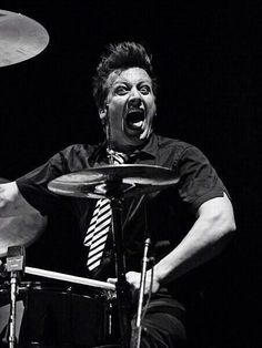 This might be the best Tre face ever...