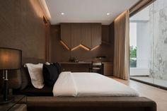 Openbox Architects, Wison Tungthunya · Marble House
