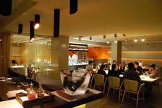 iluminacion de restaurantes | iluminacion para restaurantes | Avanluce  #iluminacion #iluminacioninterior #iluminacionrestaurantes #iluminacionmoderna #diseñorestaurantes
