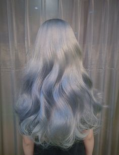 dreams ombre for black hair dark skin - Ombre Hair Green Hair, Blue Hair, Hair Inspo, Hair Inspiration, Pretty Hair Color, Aesthetic Hair, Dye My Hair, Mode Outfits, Hair Highlights