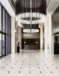 Image result for designer hotel lobby floor tiles