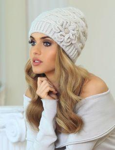 Береты Kamea | Камея шапки | Antonina