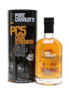 Whiskey Bottle, Vodka Bottle, Port Charlotte, Single Malt Whisky, Scotch Whisky, Drinks, Drink, Food, Scotch Whiskey