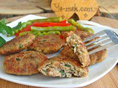 Patatesli Kıbrıs Köftesi nasıl yapılır? Kolayca yapacağınız Patatesli Kıbrıs Köftesi tarifini adım adım RESİMLİ olarak anlattık. Eminiz ki Patatesli Kıbrıs Köft