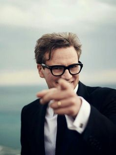 날 보셨어!!!!!!!!!!!!  #colinfirth #colinfirthaddictrdonfb www.facebook.it/ColinFirthAddicted