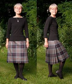 Kilts for women | the kilt is built like a trad kingussie but it