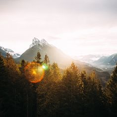 Sunrise hikes - so worth the early wake up call. Beautiful World, Beautiful Places, Wanderlust, The Mountains Are Calling, To Infinity And Beyond, The Great Outdoors, Wonders Of The World, Mother Nature, Places To Go
