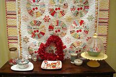 Freda's Hive: February 1 and a Quilt Comes Home