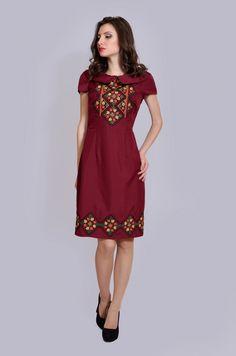 Вишиті сукні - Страница 2 из 3 - Вишиванки купити e0d3d34415376