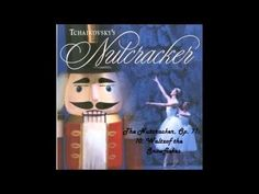 The Nutcracker Soundtrack by Bonn Classical Philharmonics & Heribert Beissel. This is the Christmas edition