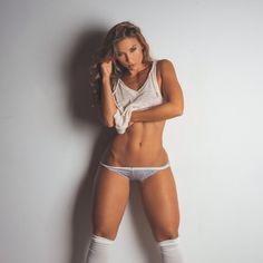 thelucky72:  Nicole Mejia