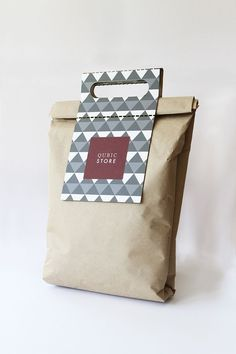 Packaging Design Inspiration #014