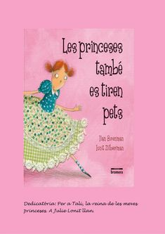 LES PRINCESES TAMBÉ ES TIREN PETS | PDF to Flipbook