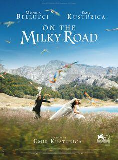 On the Milky Road : les Balkans entre scènes rocambolesques jubilatoires et poésie romantique
