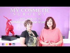 Tummy Tuck de la paciente de My Cosmetic Surgery Miami Gloria Rodriguez. - YouTube