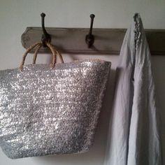 Do you like my new shiny Moroccan basket???  Instagram photo by @misskickcan (Deborah Beau) | Statigram