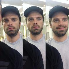 Sebastian ✪ Stan